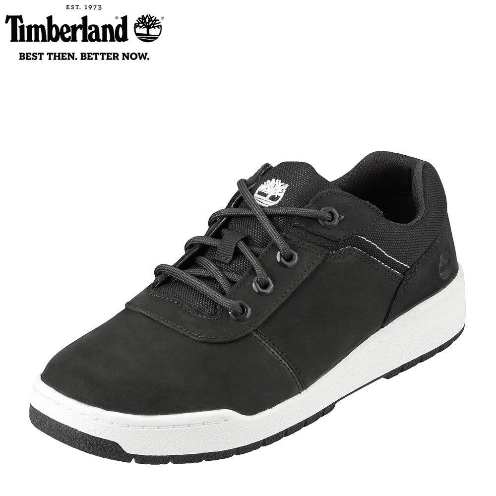 [ティンバーランド] Timberland TIMB A19FZ メンズ   スニーカー カジュアルシューズ   RAYSTOWN OX レイズタウン オックス   幅広 3E   大きいサイズ対応 28.0cm   ブラック ★お取り寄せ★
