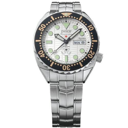 【送料無料(一部地域除く)】【Kentex】JSDF PRO(プロ)海上自衛隊モデル腕時計[★誕生日★プレゼント]