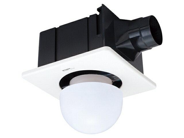 VD-15ZSL10 三菱電機 ダクト用換気扇 天井埋込形 サニタリー用 低騒音形 浴室・トイレ・洗面所(居間・事務所・店舗)用 照明器据付形タイプ