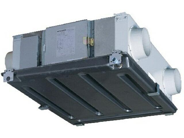 ●LGH-N50RHP 三菱電機 業務用ロスナイ 耐湿形顕熱交換タイプ 温水プール・浴室用