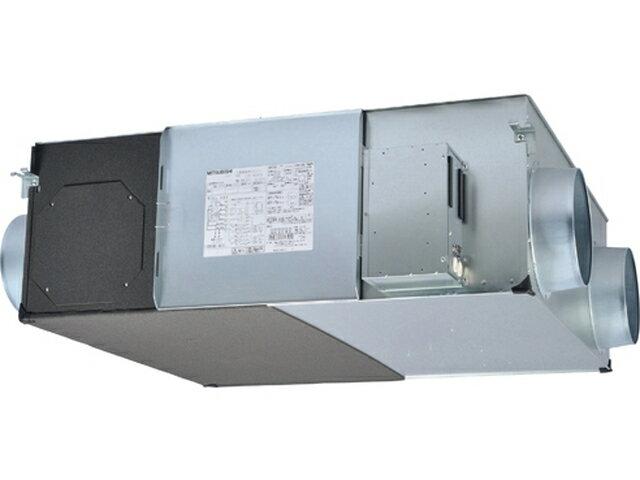 ●LGH-N80RS 三菱電機 業務用ロスナイ 天吊埋込形 事務所・テナントビル用 単相100V スタンダードタイプ