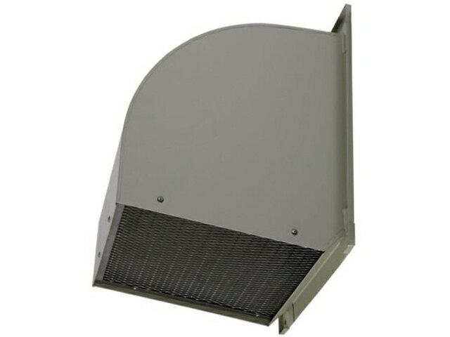W-20TB 三�電機 有圧�気扇用システム部� 有圧�気扇用ウェザーカ�ー 排気形標準タイプ 鋼�製 防鳥網標準装備