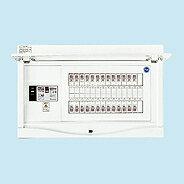 HCB3E10-404TB3B 日東工業 ホーム分電盤 エコキュート(電気温水器)+IH用 リミッタスペースなし HCB形ホーム分電盤 (ドア付) 露出・半埋込共用型(プラスチックキャビネット使用)