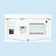 HCB3E7-404TL4B 日東工業 ホーム分電盤 エコキュート(電気温水器)+IH用 リミッタスペースなし HCB形ホーム分電盤 (ドア付) 露出・半埋込共用型(プラスチックキャビネット使用) 回路数40+4 主幹容量75A