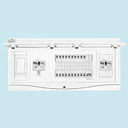 HCB13E6-282FCSA 日東工業 ホーム分電盤 HCB形ホーム分電盤 家庭用燃料電池+太陽光発電システム用 【リミッタスペース付】