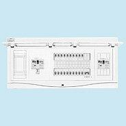HCB13E6-282GCSA 日東工業 ホーム分電盤 HCB形ホーム分電盤 ガス発電+太陽光発電システム用 【リミッタスペース付】