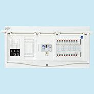 HCB13E6-302TL404B 日東工業 ホーム分電盤 エコキュート(電気温水器)+IH+蓄熱用 リミッタスペース付 HCB形ホーム分電盤 (ドア付) 露出・半埋込共用型(プラスチックキャビネット使用)