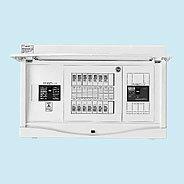 HCB3E10-302SEB 日東工業 ホーム分電盤 エコキュート(電気温水器)+IH+太陽光発電用 リミッタスペースなし HCB形ホーム分電盤 (ドア付)