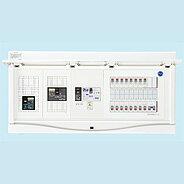 HCB3E6-202STLR2EVB 日東工業 ホーム分電盤 PHV・EV+エコキュート(電気温水器)+IH+太陽光発電用 リミッタスペースなし HCB形ホーム分電盤 (ドア付) 露出・半埋込共用型(プラスチックキャビネット使用)