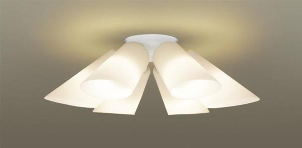 パナソニック Panasonic 照明器具LEDシャンデリア 電球色LGB57681【~14畳】