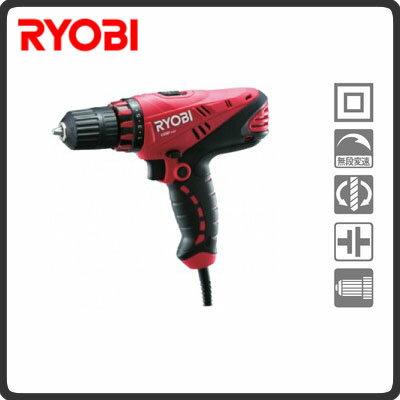 リョービ RYOBI 電動工具 POWER TOOLS 穴あけ・締付ドライバドリル トルク30N・m ドリルモードCDD-1020