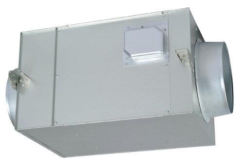 三菱電機 空調用送風機ストレートシロッコファン天吊埋込タイプ高静圧形 事務所・機械室用 単相100VBFS-15SKA