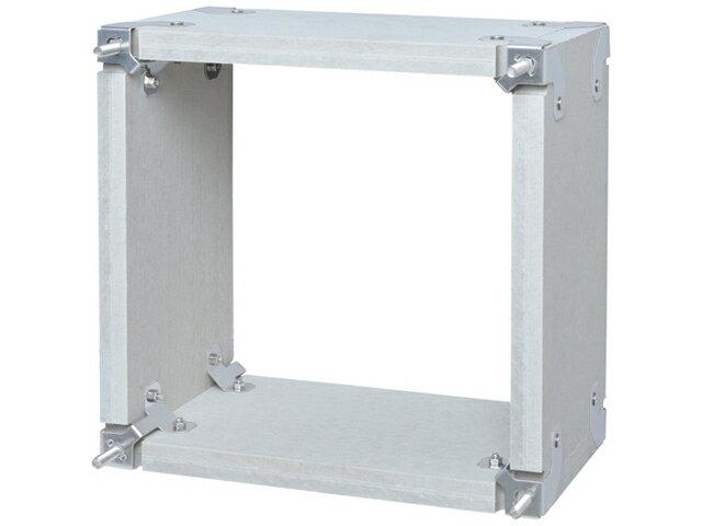 三菱電機 有圧換気扇用システム部材有圧換気扇用不燃枠PS-50FW2