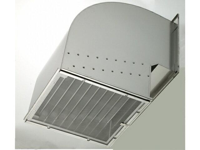 三菱電機 有圧換気扇用システム部材有圧換気扇用ウェザーカバー 防鳥網標準装備QWH-20SA