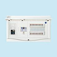 日東工業 ホーム分電盤エコキュート(電気温水器)+IH用リミッタスペースなしHCB形ホーム分電盤 (ドア付)露出・半埋込共用型(プラスチックキャビネット使用)HCB3E6-142TL2B