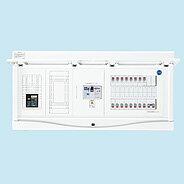 日東工業 ホーム分電盤エコキュート(電気温水器)+IH+太陽光発電用リミッタスペース付HCB形ホーム分電盤 (ドア付)露出・半埋込共用型(プラスチックキャビネット使用)HCB13E6-322STLR4B