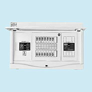 日東工業 ホーム分電盤エコキュート(電気温水器)+IH+太陽光発電用リミッタスペースなしHCB形ホーム分電盤 (ドア付)HCB3E10-302SEB