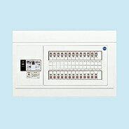 日�工業 ホーム分電盤エコキュート(電気温水器)+IH用リミッタスペース��HPB形ホーム分電盤 (ドア��)露出・�埋込共用型(プラス�ックキャビ�ット使用)HPB3E7-302TB2B