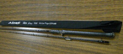 【送料無料】【エイムス】 ブラックアロウ 97M SEAWALL EDGE Ultimate