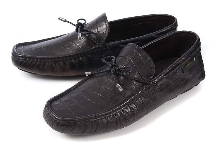 orobianco(オロビアンコ) GARDA(ガルダ) ブラック