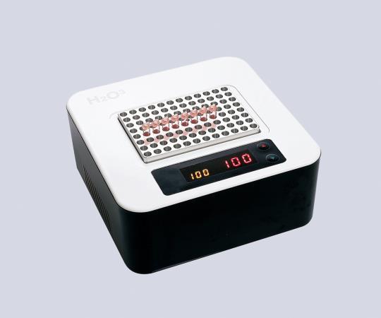 ★ポイント最大7倍★【全国配送可】-ドライバス・インキュベーター H203-96N  型番H203-96N(冷却専用)  aso1-2921-22 -【研究用機器】