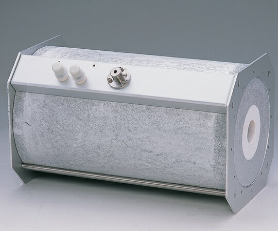★ポイント最大7倍★【全国配送可】-セラミック電気管状炉 密閉式 600W アサヒ理化製作所  型番ARF-40M  aso1-3018-02 -【研究用機器】