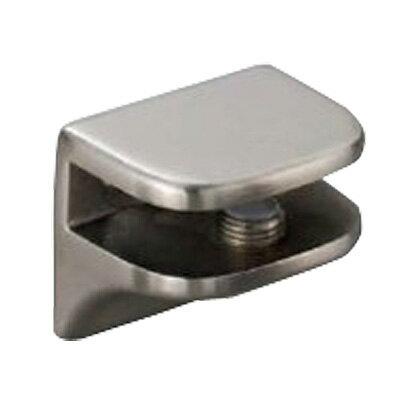 スガツネ プレートサポート 強化ガラス棚板セット W600 サテン仕上 2885VA2-600-SET