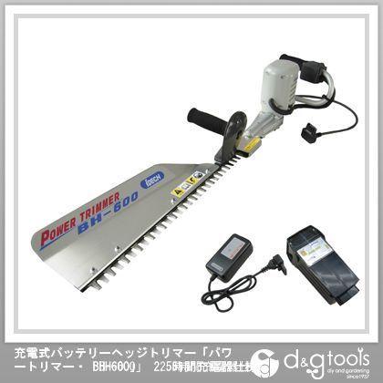 アイデック パワートリマー 片刃 600ミリ (BH-600B)