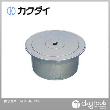 カクダイ 排水金具   400-509-100