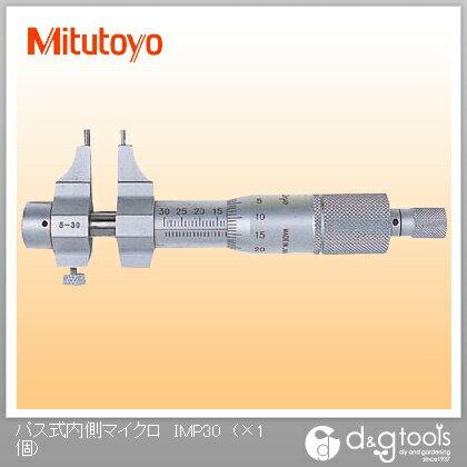 ミツトヨ パス式内側マイクロメーター(145-185)   IMP-30