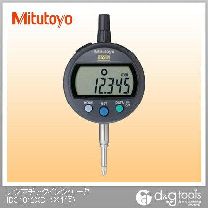 ミツトヨ ABS方式デジマチックインジケータ(543-400B)   ID-C1012XB