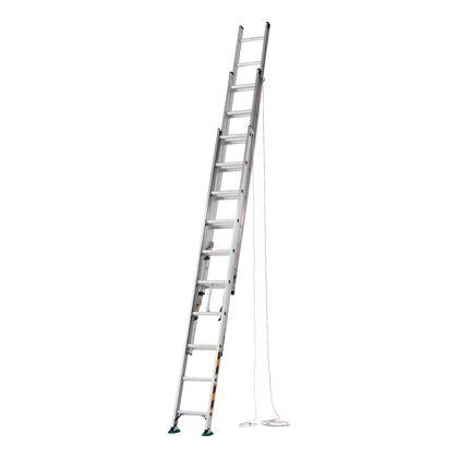 3連はしご 全長:6.26m (TRN63)