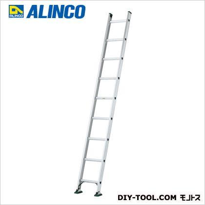 アルインコ 業務用アルミ製 1連はしご  SXシリーズ  5.19m (SX-52S)