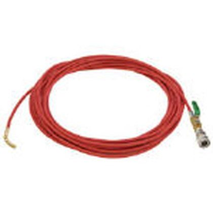 アサダ PS洗管ホース 16/200G・13/100GS用 20m OTC (HD06038)