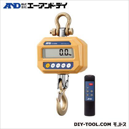 A&D �型軽�クレーンスケール (FJ-K200I) デジタル��り ��り