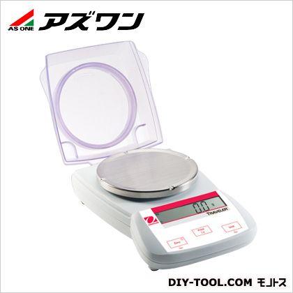 アズワン コンパクト電子天びん (1-2119-05)