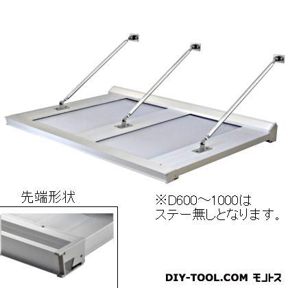 DAIKEN RSバイザー アルミ&ポリカ D1000×W2900 (RS-DT)