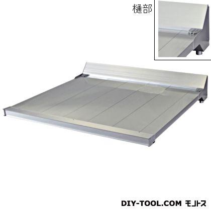 DAIKEN RSバイザー 後勾配 D1200×W1000 (RS-KB)