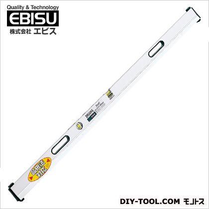 エビス フォルト�ェックレベル(�確法対応水平器)検査用 1500mm (ED-150FCKN) 水平器 水平 水平機