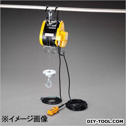 電動ウインチ 60kg/31m (EA840B-31)