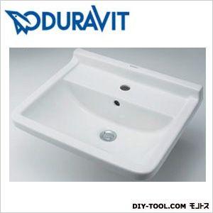 デュラビット JEWELBOX 壁掛洗面器 (#DU-0300550000)