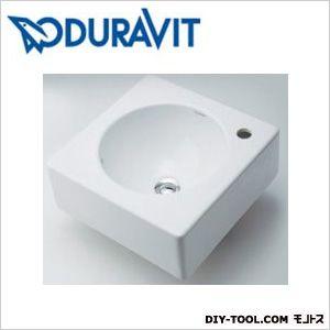 デュラビット JEWELBOX 角型手洗器 (#DU-0320400008)