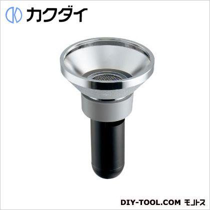 カクダイ VP・VU兼用トラップつきホッパー (422-110-100)