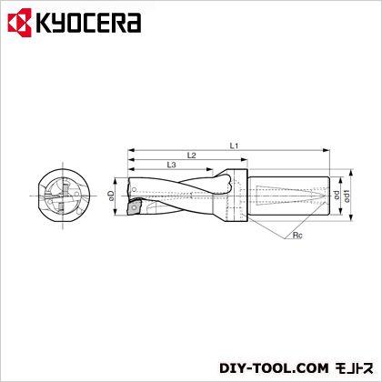 京セラ マジックドリル   S32-DRZ3264-10