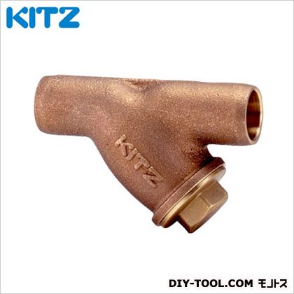 KITZ 黄銅製Y型ストレーナ (CY2.1/2B[65A])