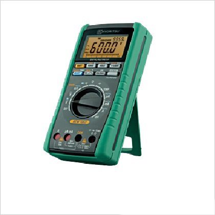 共立電気計器 デジタルマルチメータ   KEW1052