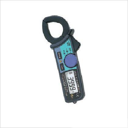 共立電気計器 交流電流・直流電流測定用クランプメータ   MODEL2033