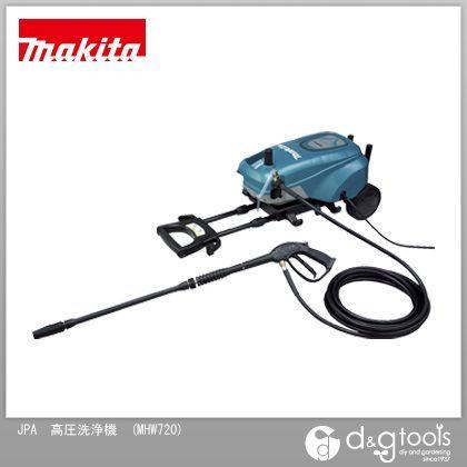 超人気新品 マキタ JPA 高圧洗浄機   MHW720