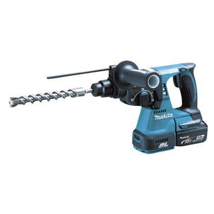 マイゾックス 充電式ハンマドリル 328×85×123mm (HR244DRTX)