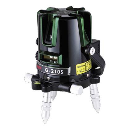 マイゾックス グリーンレーザー墨出器 (G-210S)